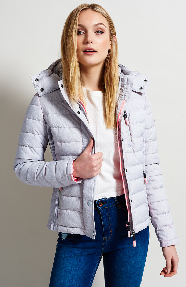 Womens Jackets Amp Winter Coats Jackets For Women Superdry