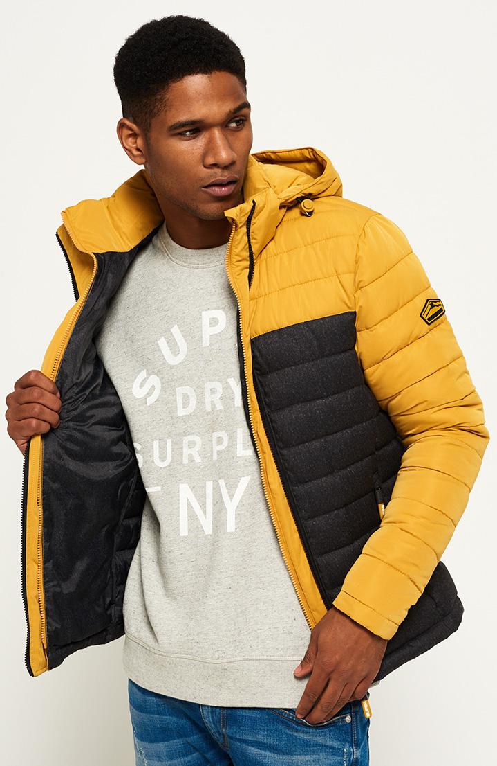 mens jackets winter coats jackets for men superdry. Black Bedroom Furniture Sets. Home Design Ideas