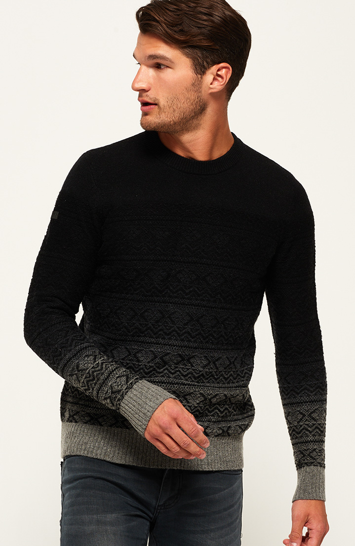 Superdry Sweaters - Mens Sweaters, Knitwear, Cardigans & Designer ...