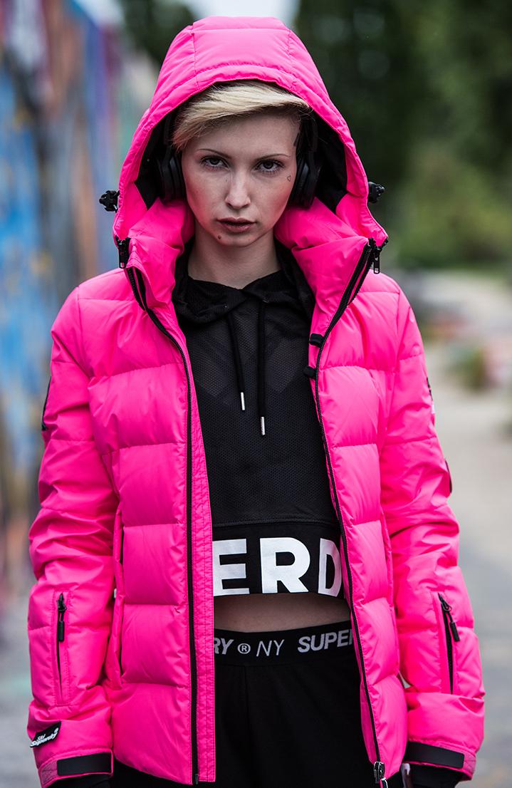 womens jackets coats designer jackets superdry jackets. Black Bedroom Furniture Sets. Home Design Ideas