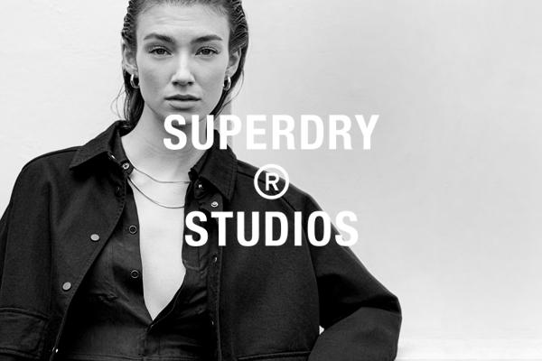 Womens Superdry Studios img