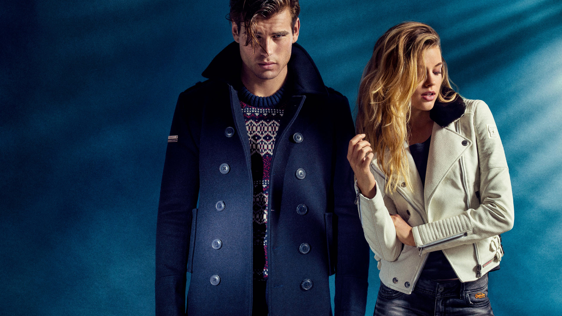 Autumn Winter 2015 Collection: Your winter essentials